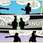 漫画レビュー・書評ブログは世知辛い。肩身が狭い