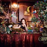 安室奈美恵×セブンイレブン 2016 MAGICAL CHRISTMAS ケーキレポート(?)